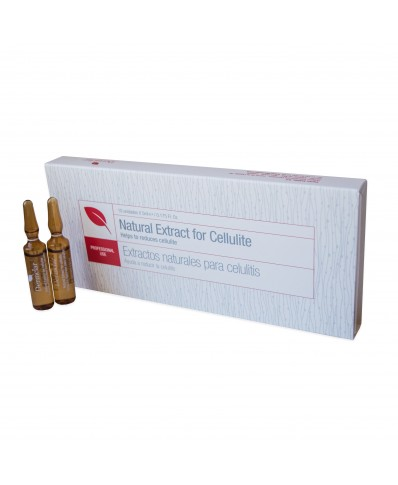 Anticeliulitinis ekstraktas 5 ml