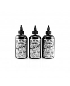 Nocturnal Ink 30 ml. - West Coast Blend 3 vnt.