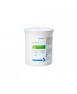 Paviršių aukšto lygio valymo ir dezinfekcijos priemonė Perform 900g.