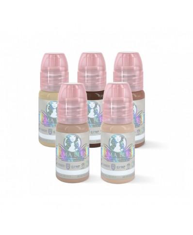 Perma Blend pigmentai areolei 15ml.