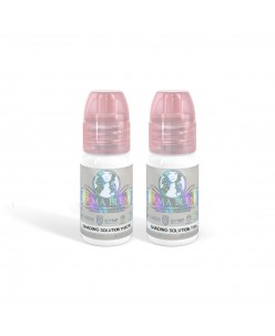 Perma Blend pigmentų skiediklis - THIN/THICK 15ml.