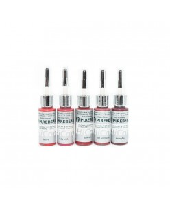 Purebeau pigmentai lūpoms (10ml.)