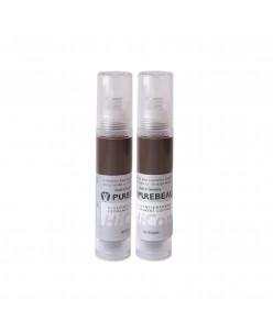Purebeau pigmentai antakiams 10ml (Antique)