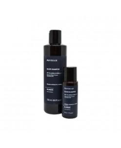 Roverhair BLONDER šampūnas pilkiems ir baltiems plaukams 50 / 250 ml.