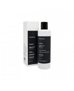 Roverhair SMOOTHER plaukų tiesinimo, glotninimo šampūnas 250 ml.