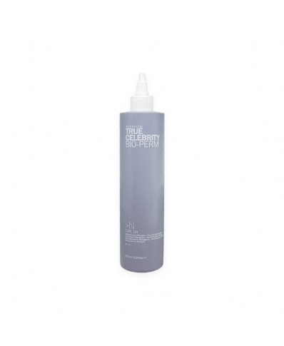 Roverhair TRUE CELEBRITY BIO-PERM Curl On >N (neutralizatorius) 500 ml.