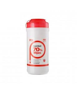 Sani-Cloth 70% servetėlės 200vnt