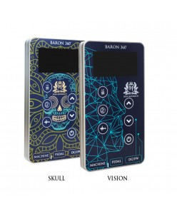Skin Monarch Baron 360 (tik maitinimo blokas)