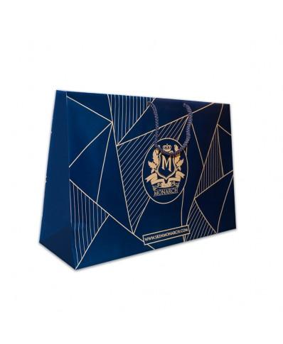 Skin Monarch Prabangus dovanų maišelis