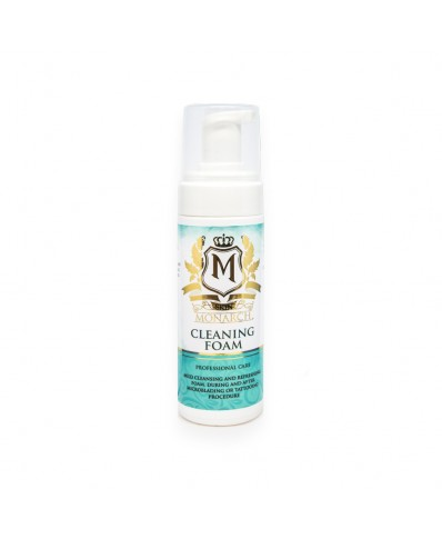 Skin Monarch valymo putos 150ml.