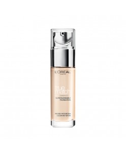 L'Oreal True Match Super Blendable makiažo pagrindas 30ml