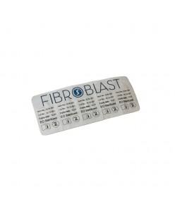 Fibroblast adatos (5vnt.)