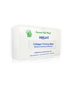 Rejuvi stangrinanti kolageno kaukė (1 aplikacija)