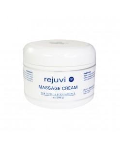 Rejuvi M šveičiantis, skaistinantis masažo kremas veidui (240 g.)