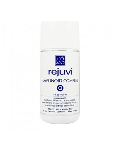 Rejuvi Q kapiliarų sieneles stiprinantis gelis (120 ml.)