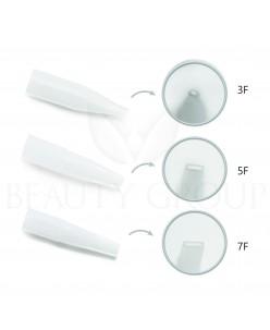 Beauty Group antgaliai (3F, 5F, 7F)