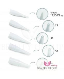 Beauty Group antgaliai (1R, 2R, 3R, 5R, 7R)