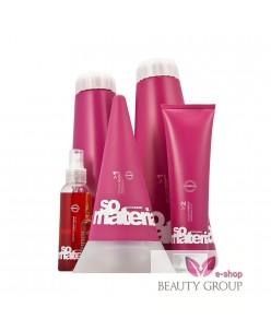 Roverhair Rinkinys dažytų plaukų priežiūrai ( 4 vnt.)
