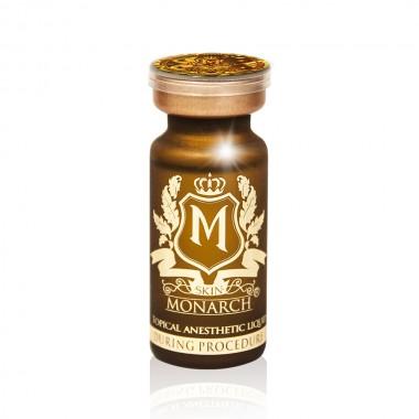 Skin Monarch kristalizuotas anestetikas (10 ml.)