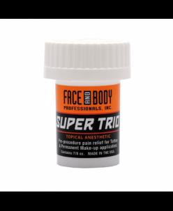 Super Trio® prieš procedūrinis anestetikas (25ml.)