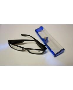 Purebeau akiniai permanentiniui makiažui