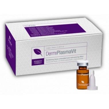 Dermclar PlasmaVit kokteilis veidui (10ml.)