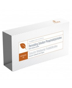 Dermclar Remolding Solution Phosphatidylcholine 5ml.