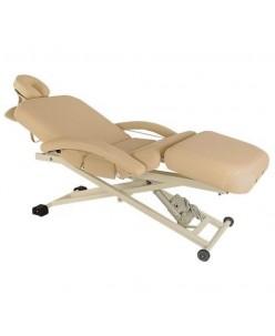 Elektrinis masažo stalas Starlet Deluxe