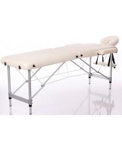 Kosmetologinis gultas Alu-2