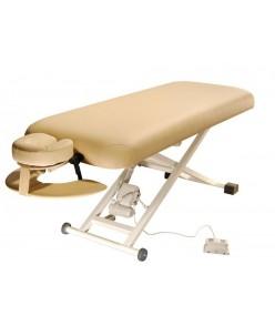 Elektrinis masažo stalas Scarlet flat