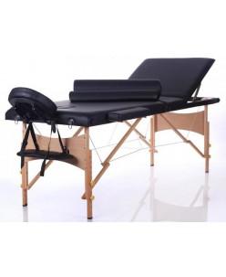Masažo lova Classic-3 + ritinys, pusritinis