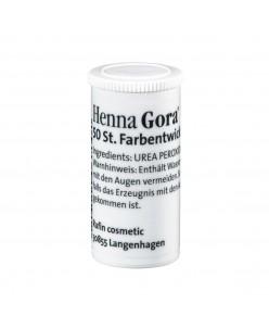 Henna Gora peroksidas