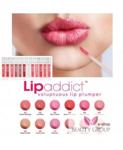 "Lūpų blizgesys ""Lip addict"""