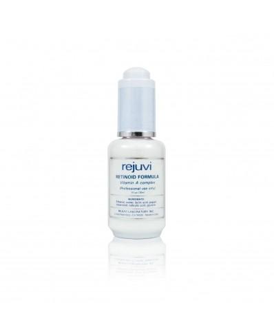 Rejuvi a retinolio kompleksas ( 30 ml.)