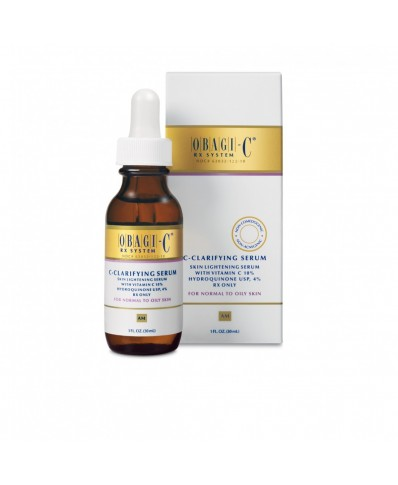 Obagi lyginamasis odos serumas (30 ml.)