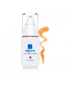 Rejuvi Q kapiliarų sieneles stiprinantis gelis (30 ml.)