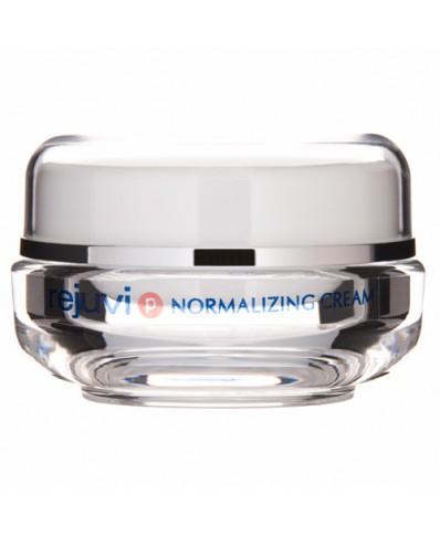 Rejuvi P odos riebumą normalizuojantis kremas (15 g.)