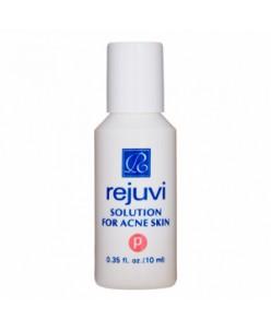 Rejuvi P tirpalas į aknę linkusiai odai (10 ml.)