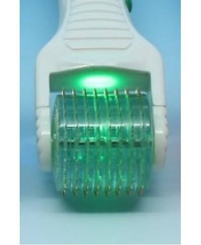 LED vibruojančio dermarolerio galvutė  (0,5 mm. / 2.0 mm.)