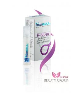 Medisoul® priešvirusinis kremas lūpoms (3ml.)