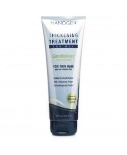 Nanogen slenkančių plaukų kondicionierius vyrams (240 ml.)