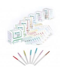 Seirin® J-Type akupunktūros adatos