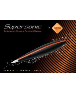 """Permanentinio makiažo aparatas """"Supersonic"""""""