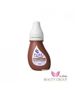 Biotouch Pure Milk Chocolate pigmentas (3ml.)