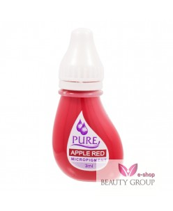 Biotouch Pure Apple Red pigmentas (3ml.)