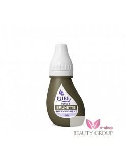 Biotouch Pure Brunette pigmentas (3ml.)