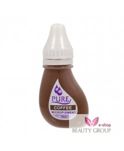 Biotouch Pure Coffee pigmentas (3ml.)