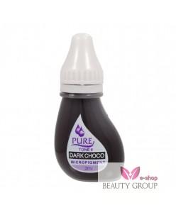 Biotouch Pure Dark Chocolate pigmentas (3ml.)