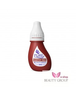 Biotouch Pure Earthy Red pigmentas (3ml.)