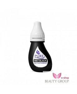 Biotouch Pure Wet Black pigmentas (3ml.)